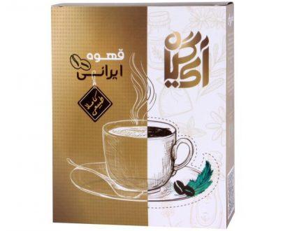 دمنوش قهوه ایرانی
